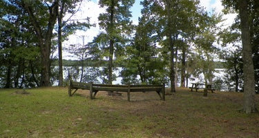 Fort Braden Tract - Lake Talquin State Forest