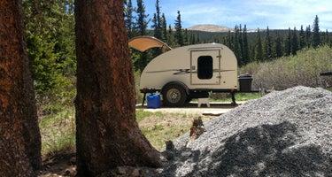 Arapaho-Roosevelt/Echo Lake