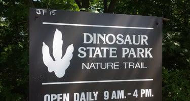 Dinosaur State Park Picnic Shelter