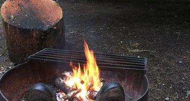 Kiahanie Campground
