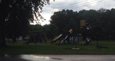 Prairie Island City Campground