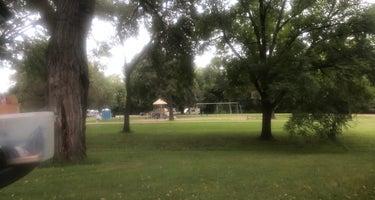 Blue Valley Campground