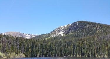 Cataract Creek Campground