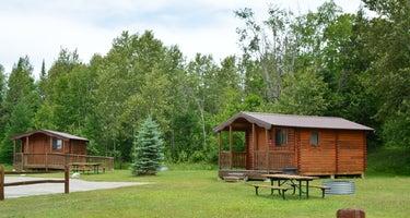 Camp Petosega