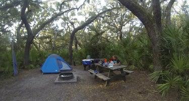 Sea Camp - Cumberland Island Natl Seashore