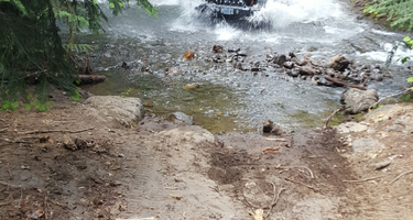 Bird Creek