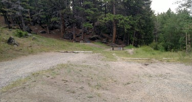 Toll Mountain Campground