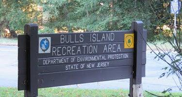 Bulls Island State Park (CLOSED)