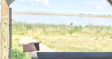 Lake Cameahwait