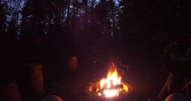 Burned Dam Campground