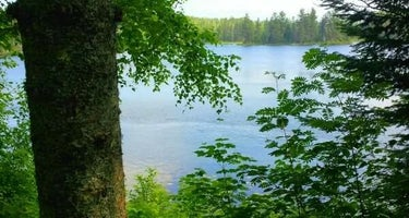 Birch Lake Campground & Backcountry Sites