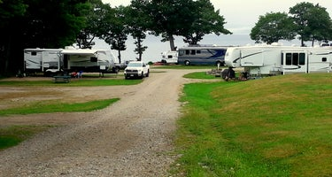 Moorings Campground