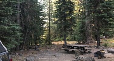 Battle Creek Campground