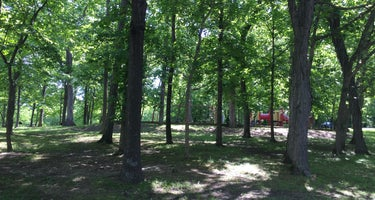 Battle of Athens State Park