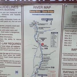 River Information