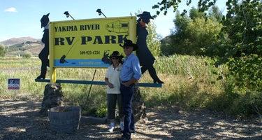 Yakima River RV Park