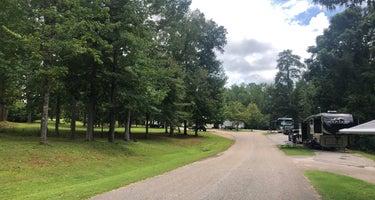 Sherling Lake Park & Campground