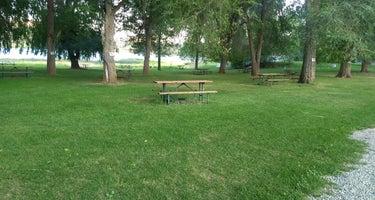 Big Twin Lake Campground & RV Park