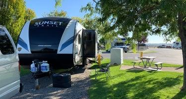 Horn Rapids RV Resort