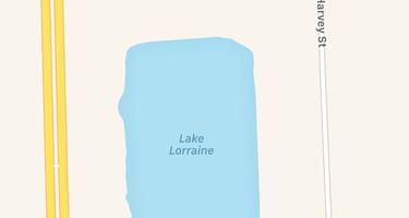 Lake Fran Campground