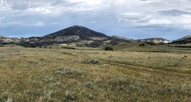 Montana Gulch