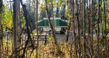 Black Spruce Campground