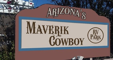 Arizona's Maverik Cowboy RV Park