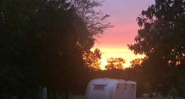 Shawnee Forest Campground