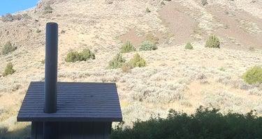 Third Fork Campground