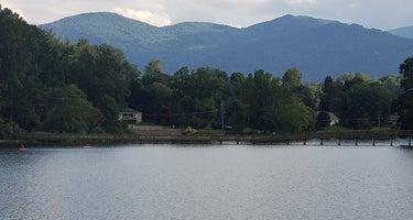 Lake Junaluska Assembly