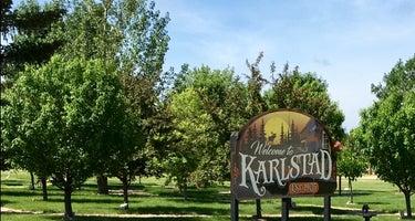 Karlstad Moose Park Campground