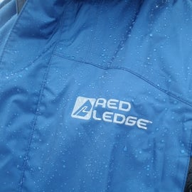 Red Ledge free rein. It is very comfortable.