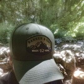 Nebo hat