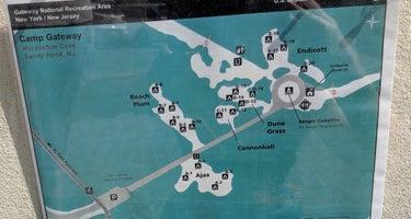 Sandy Hook - Gateway National Rec Area