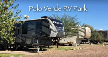 Palo Verde Estates & RV Park
