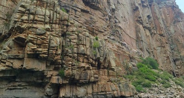 Curecanti Creek - Curecanti National Recreation Area
