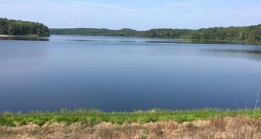 Chewalla Lake Recreation Area
