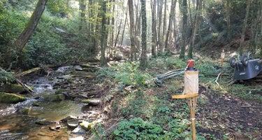 Riverbend Lodge