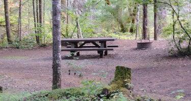 Ash Flat Campground