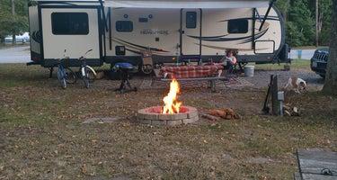 Chesapeake Bay RV Resort