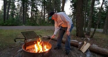 Saddle Campground