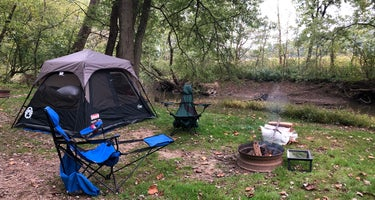 Toodik Family Campground Cabin & Canoeing