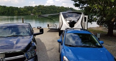 Lotterdale Cove Campground