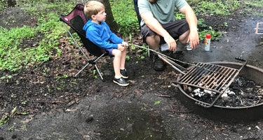 Northwest River Park & Campground