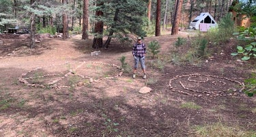 Black Canyon Forest Camp