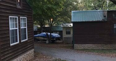 Hickory Star Campground