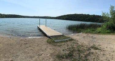 LaSalle Lake State Recreation Area