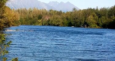Kepler Bradley Lake