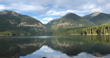 Holland Lake Campground