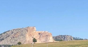 Custer Crazy Horse Campground